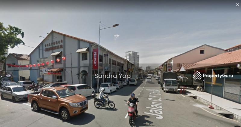 3 Adjoining Double Storey Shophouses #161187004