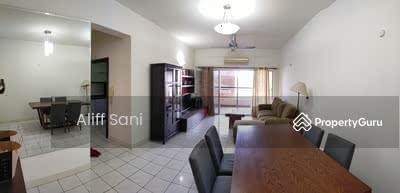 For Sale - Seri Maya Condominium