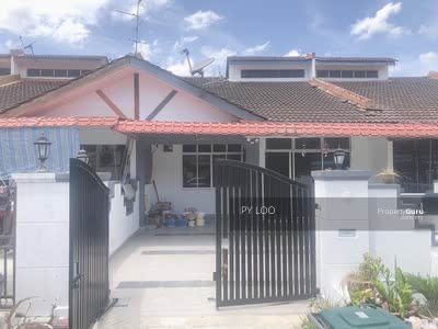 For Sale - Taman Puteri Wangsa