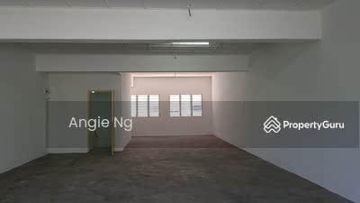 For Rent - For Rent Melaka Raya 2nd Floor Office TMR 20