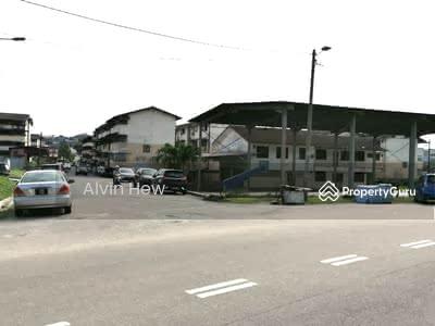 For Sale - Flat Taman Ungku Tun Aminah