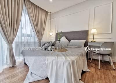 For Sale - Residensi 38 Bangsar
