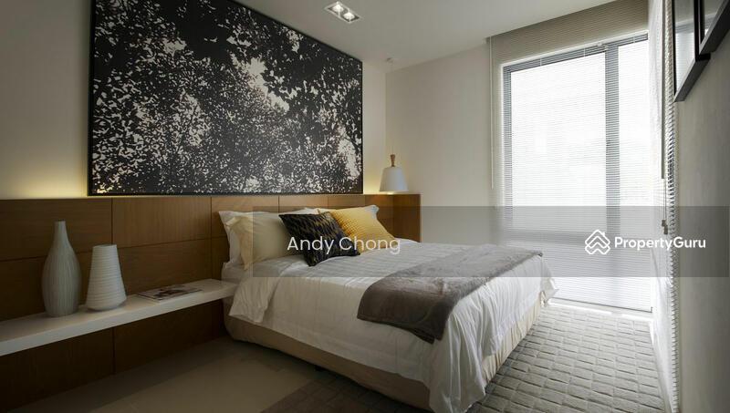 kepong sentral condominium #161253090