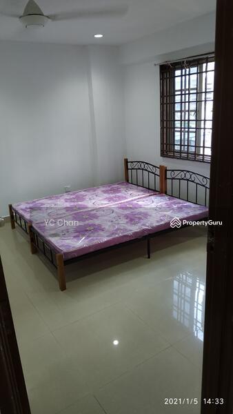 Apartment Sri Rakyat #161259584