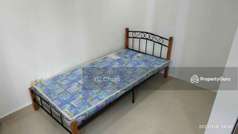 Apartment Sri Rakyat #161259586
