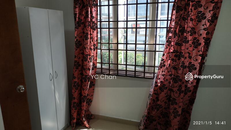 Apartment Sri Rakyat #161259594