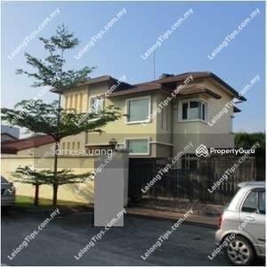 For Sale - Taman Petaling Kepong