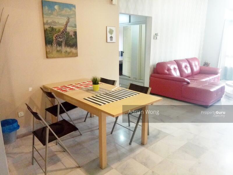 Sunway Sutera Condominium #161261798