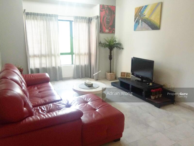 Sunway Sutera Condominium #161261810