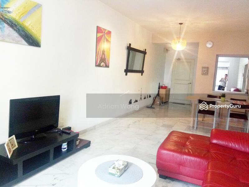 Sunway Sutera Condominium #161261822