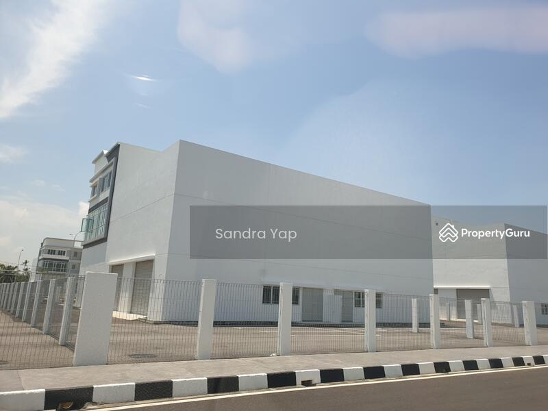 Semi Detached Factory c/w 3Stry Office , Batu Kawan , Valdor #161264654