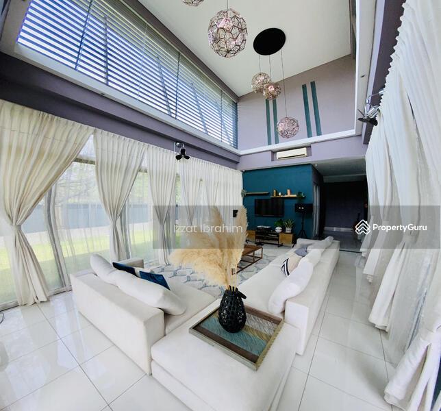 Corner 2 Storey Bungalow Jalan Titian Forte Bukit Jelutong #161266214