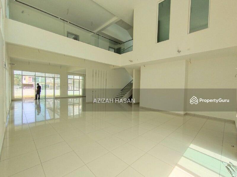 BRAND NEW Astellia Residence 2.5sty Bungalow (Type B) @ Denai Alam #161277270