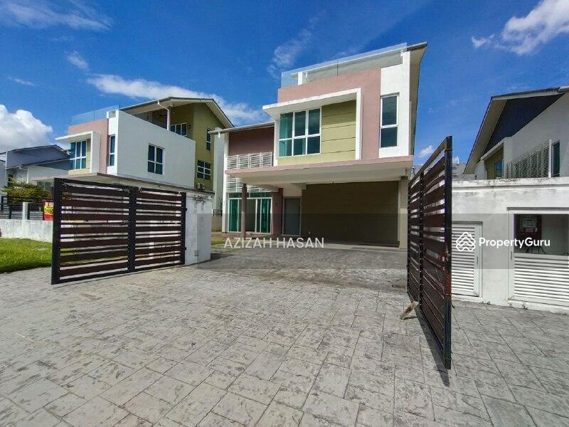BRAND NEW Astellia Residence 2.5sty Bungalow (Type B) @ Denai Alam #161277380