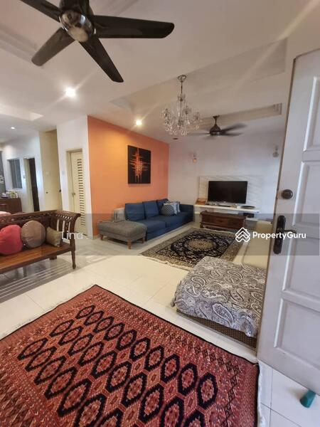 Cheap 2 storey kota damansara #161284132