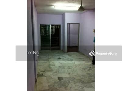 For Sale - Teratai Mewah Apartment Block 42