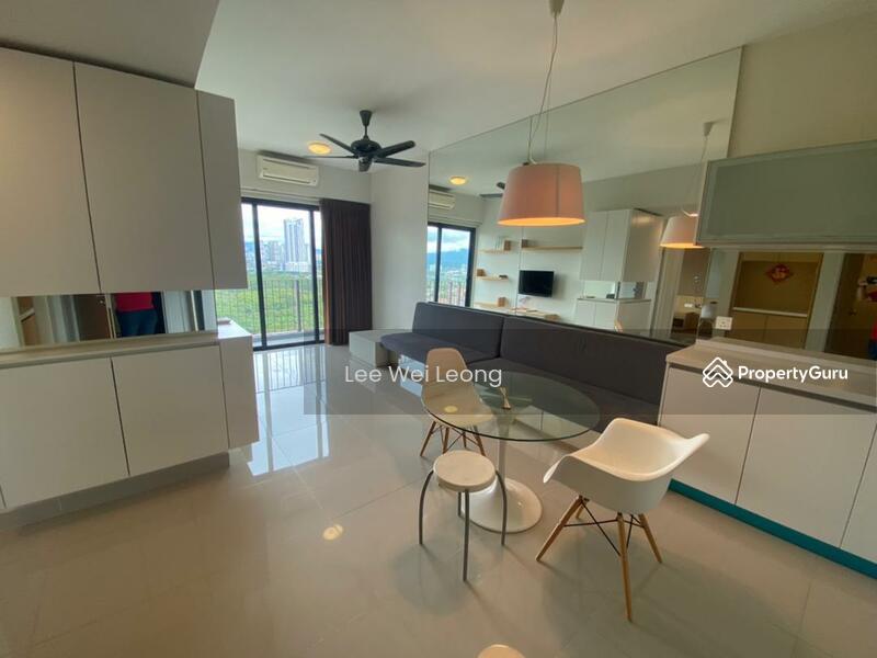 Kiara East - DEX Suites #161297380