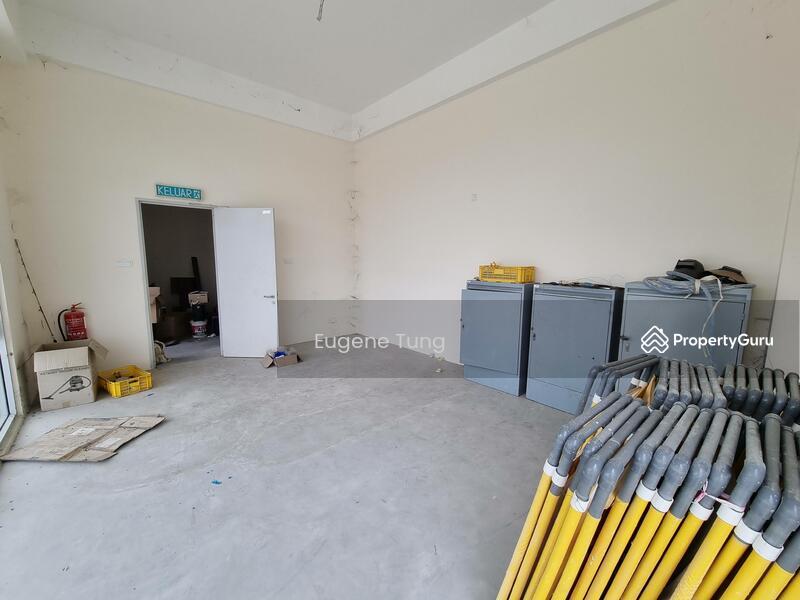 Vortex 4-Storey Corporate Office @ Batu Kawan, Simpang Ampat #161309194