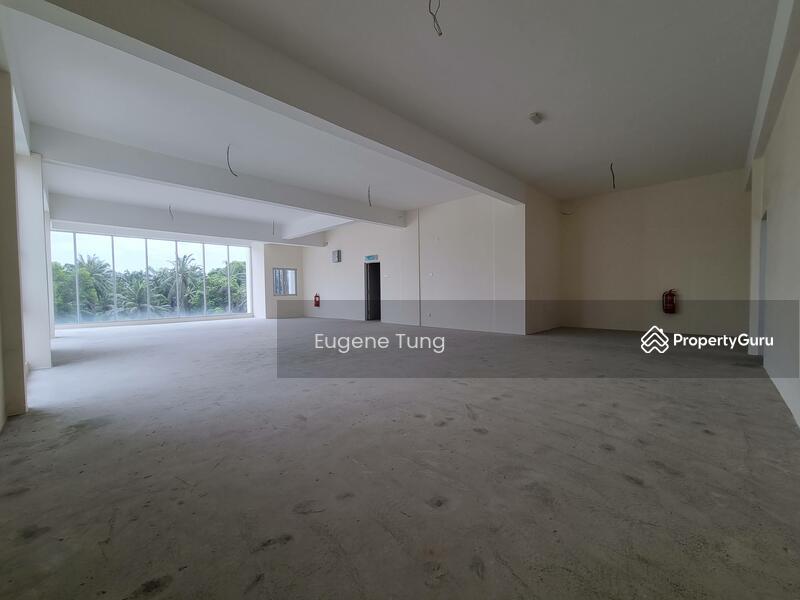 Vortex 4-Storey Corporate Office @ Batu Kawan, Simpang Ampat #161310314