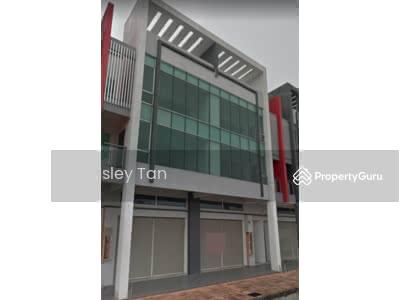 For Sale - Klebang Shoplot Facing Main Road (Klebang Utama)