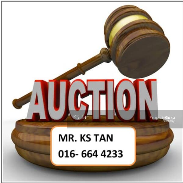 BANK LELONG * GROUND FLOOR SHOP * ( WISMA SEMANTAN, TEMERLOH, PAHANG ) RM 405K #161321384
