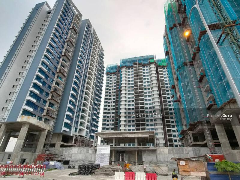 Alstonia Residence @ Bandar Sungai Long #161322404