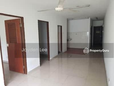 For Sale - [FULL LOAN+CASH BACK 20k] Apartment Harmoni LVL 2 Damansara Damai nr Kepong