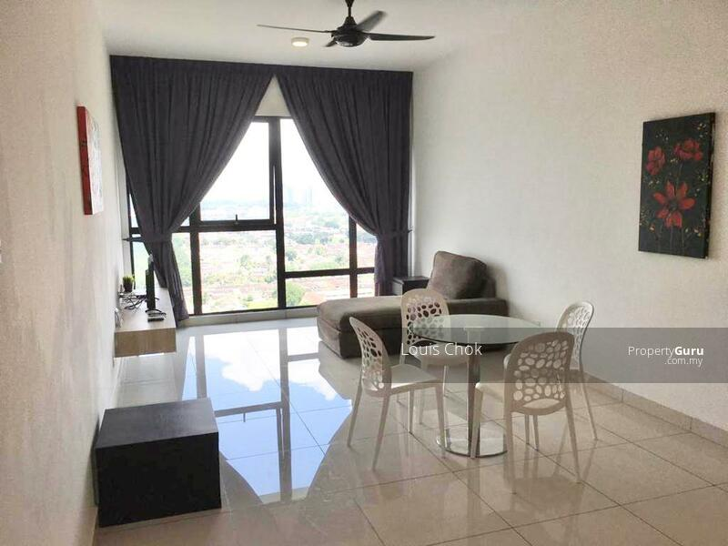 ARC @ Austin Hills Johor Bahru #161371998