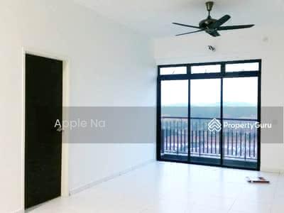 For Sale - Sky oasis, Level floor 20, setia indah, mount austin