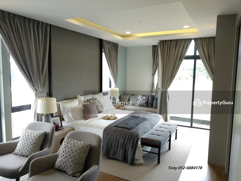 Cheras New Completed landed, 2 Storey Superlink at Damai Perdana, Alam Damai #161386640