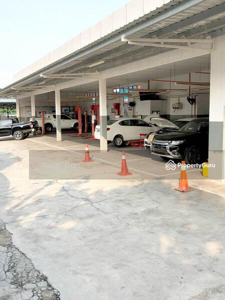 Ampang Jaya #161399234