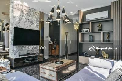 Dijual - Empire Residence Olive