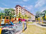 Apartment Carlina Seksyen 5 Kota Damansara