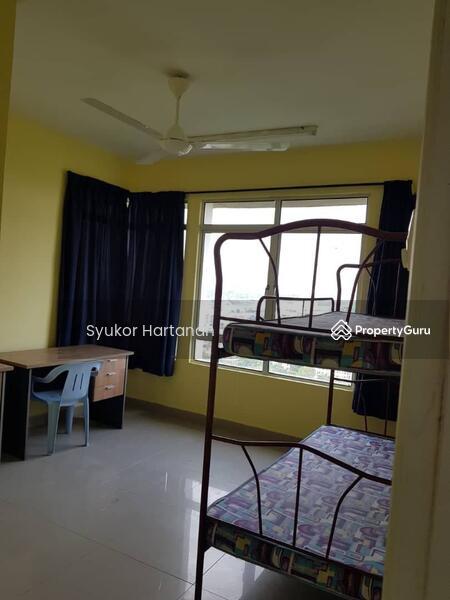 Condominium Prima U1, Sec 13 Shah Alam #161418180