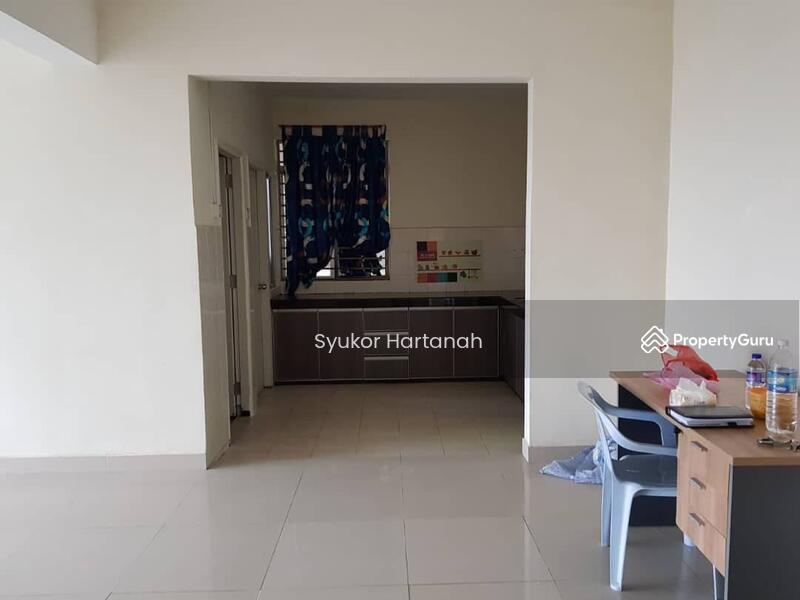 Condominium Prima U1, Sec 13 Shah Alam #161418182