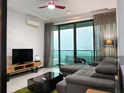 For Rent - LaCosta @ Sunway South Quay
