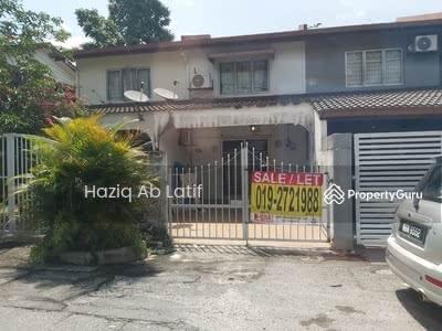 For Sale - Teres Bandar Baru Sri Petaling Bukit Jalil
