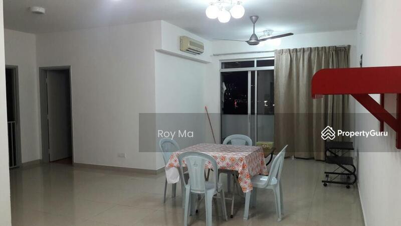 Semarak & Penaga Condominium #161496126