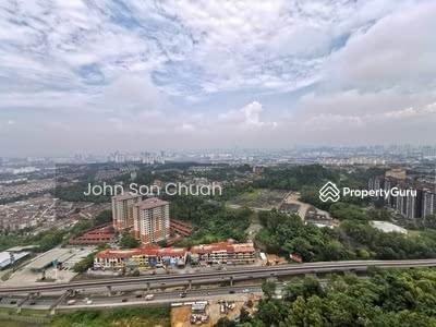 For Rent - Sky Condominium @ Bandar Puchong Jaya
