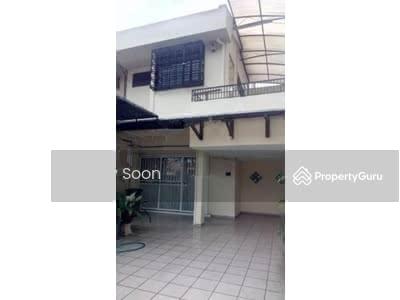 For Sale - Taman Pertama, PGRM Cheras, KL City Center