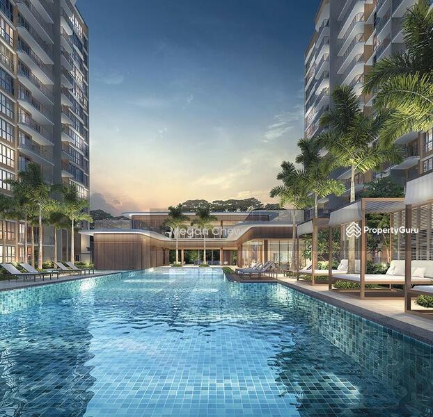 KOTA KEMUNING [NEW LAUNCH] LAKE VIEW RM350K SPACIOUS & NEXT TO MALL CONDO #161774056