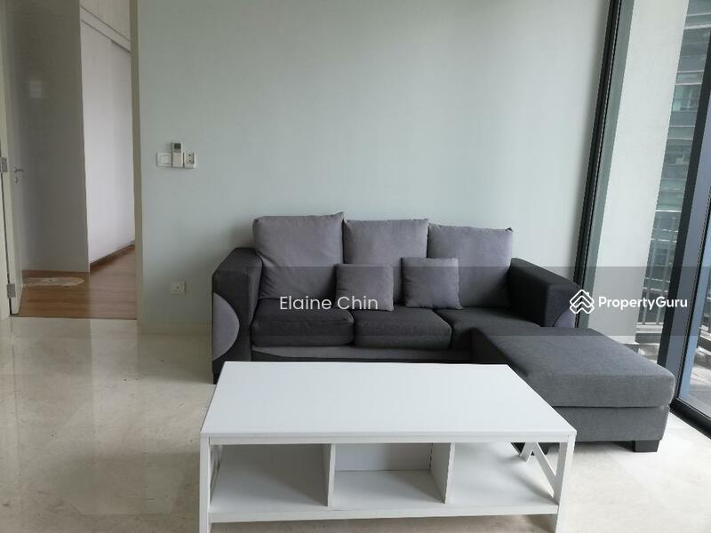 KL Eco City Vogue Suites 1 #162267930