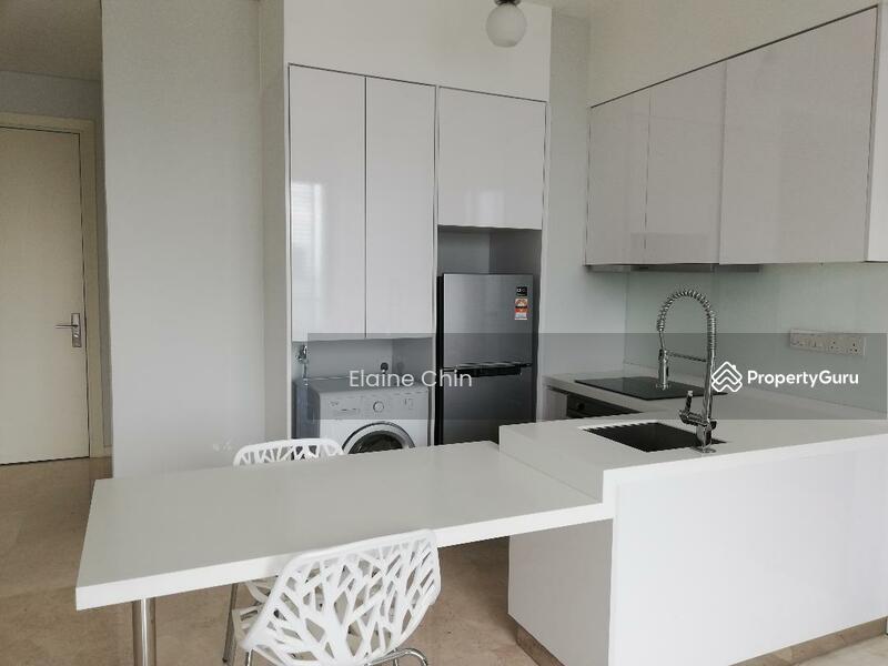 KL Eco City Vogue Suites 1 #162267960