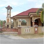 26/4/2021 Bank Lelong RIZAB MELAYU : Lots 12567 & 12568, Taman Setia, Dungun, Terengganu
