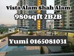 Vista Alam Serviced Apartment