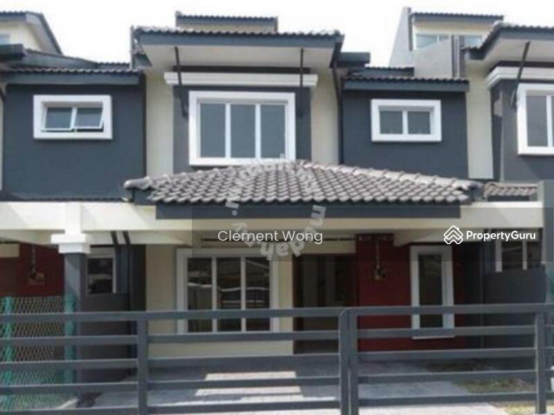 2 sty house Amoda Saujana Rawang near Anggun Kota Emerald M Residence Tasik Puteri Rawang #168336270