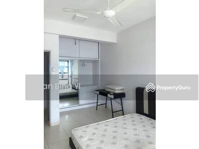 Dijual - The Garden Residences Serviced Apartment