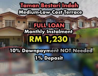 For Sale - Taman Bestari Indah