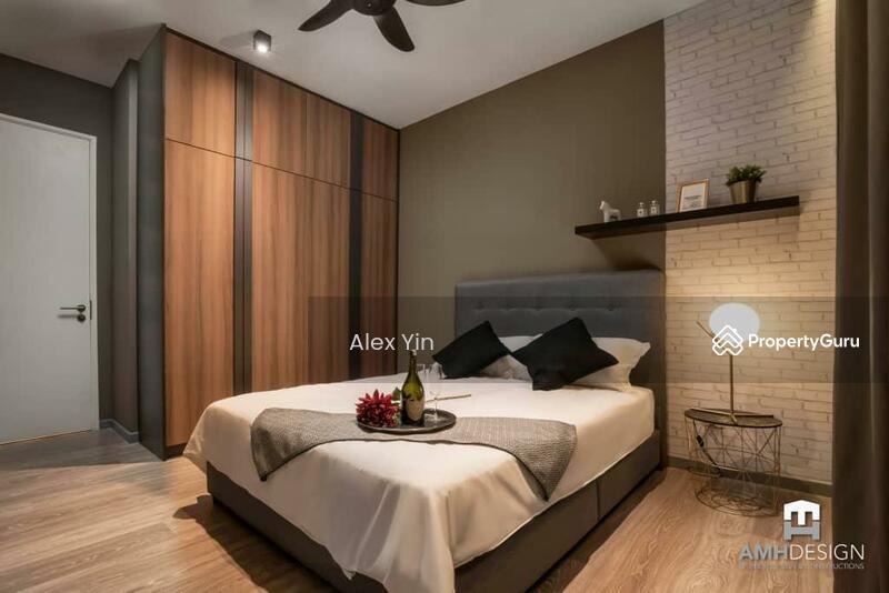 Sentul Point Suite Apartment #161612098