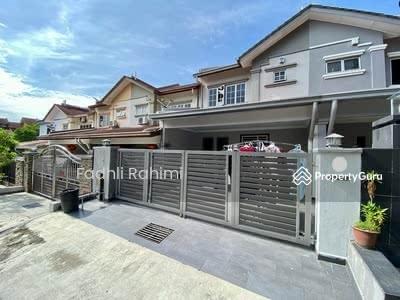 For Sale - Damai Impian